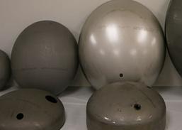 Tank Heads