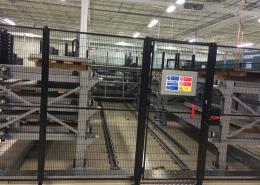 Fiber Laser Automation